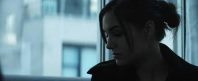 Sasha Grey in The Girlfriend Experience