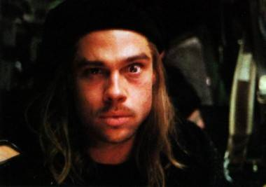 Brad Pitt photos 12 Monkeys