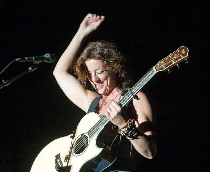 Sarah McLachlan Summer Sessions photo