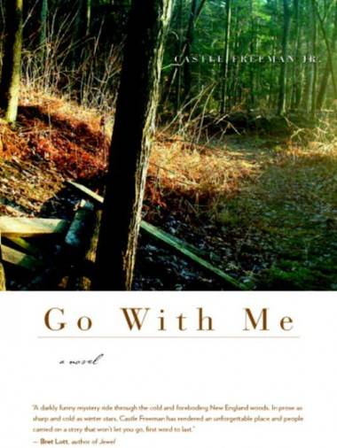 Go With Me book cover