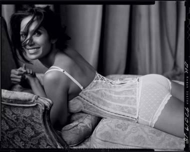 Padma Lakshmi underwear photo