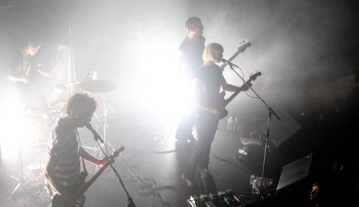 The Raveonettes concert photo