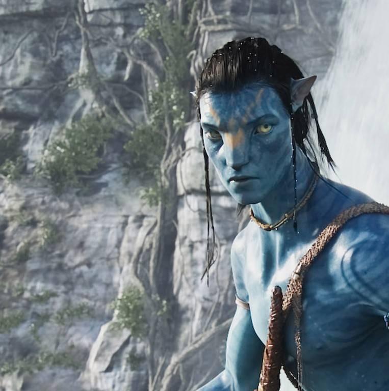 Avatar 2009 Film: Louise P On Avatar