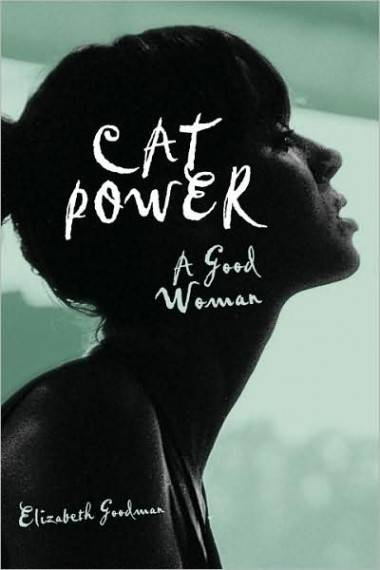 Cat Power book cover
