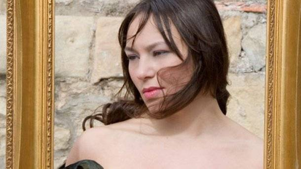 Tanya Tagaq press photo 2010