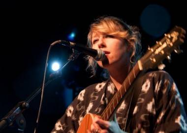 Martha Wainwright photo
