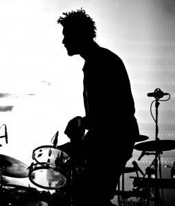 Massive Attack at Malkin Bowl, May 29 2010. Jade Dempsey photo
