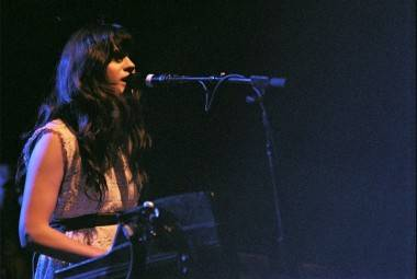 Zooey Deschanel photo She & Him Toronto