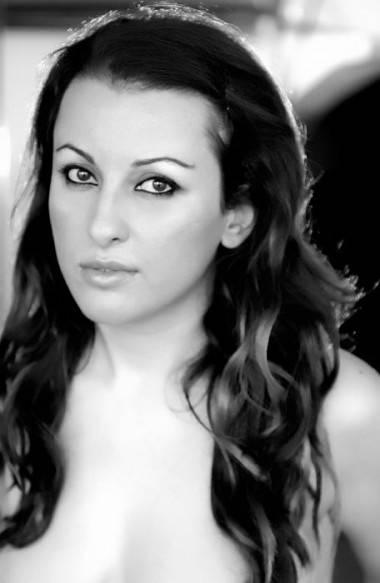 Roxane Shirazi
