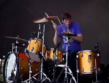 The Black Keys at Osheaga