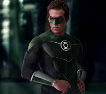 Ryan Reynolds Green Lantern on Ryan Reynolds As Dc Superdoofus Green Lantern