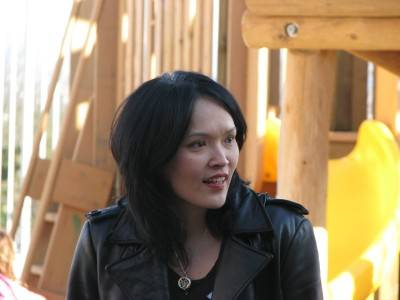 Bid on lunch with real-life MLA Jenny Kwan!