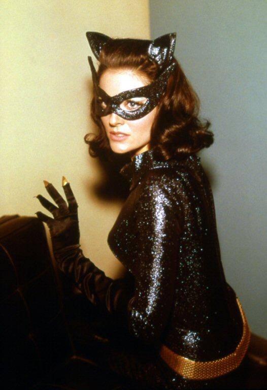 Batman 1966 Catwoman