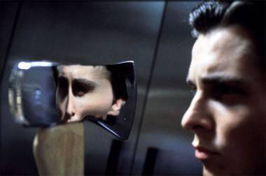 Scene from American Psycho (2000)