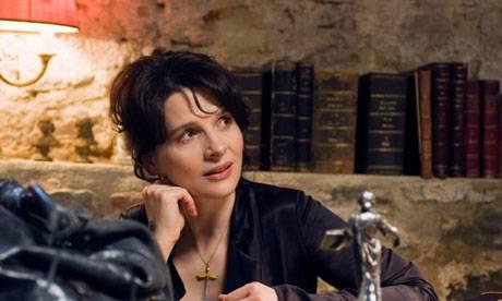 Juliette Binoche Movie
