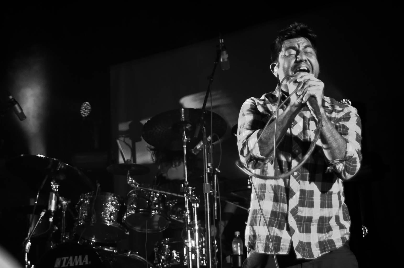 Deftones Interview The Snipe
