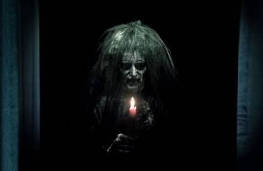 Insidious movie image