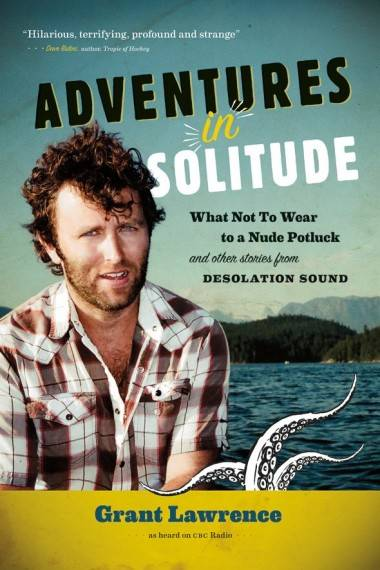 Adventures in Solitude book cover