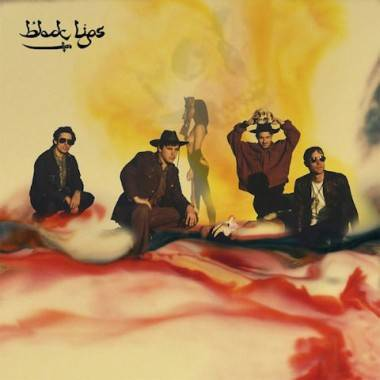 Black Lips Arabia Mountain (2011) album cover image