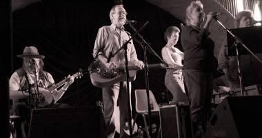 The Winter's Bone Tour at the Waldorf, Vancouver, June 3 2011. Sita Kumar photo