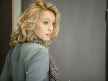 Ludivine Sagnier in Love Crime