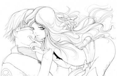 Art by Camilla d'Errico.