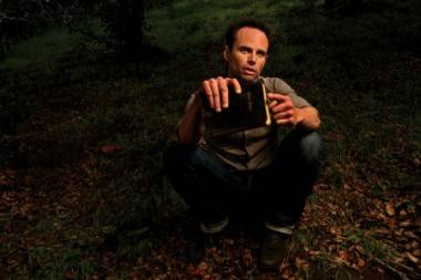 Justified's Walton Goggins