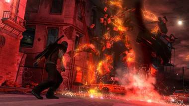 Infamous 2 Festival of Blood image