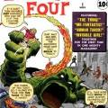 Jack Kirby The Fantastic Four