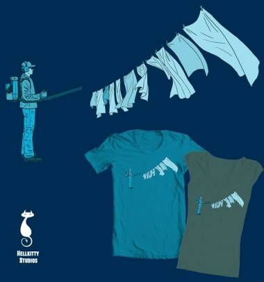 threadless-leafblower