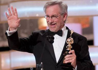 movie photos Steven Spielberg