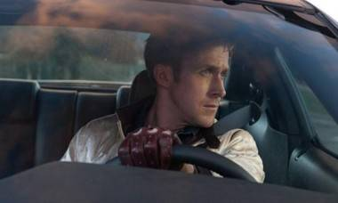 Ryan Gosling Drive movie