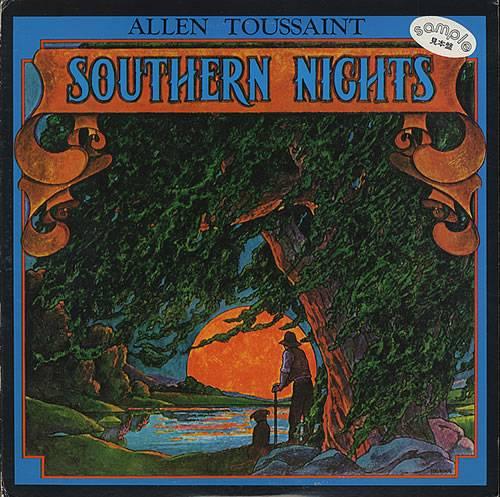 Allen-Toussaint-Southern-Nights