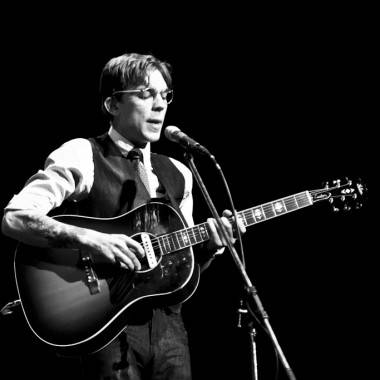 Justin Townes Earle at the Rio Theatre