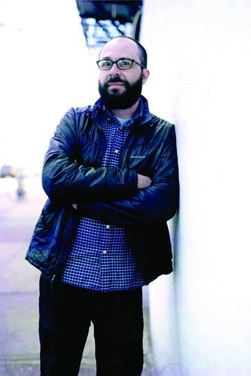 Mark Yarm author photo by Matthew Salacuse.