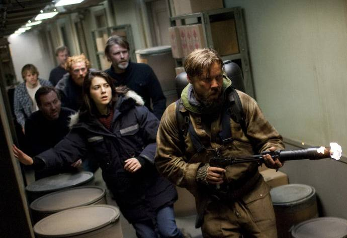 Movie images The Thing (2011)