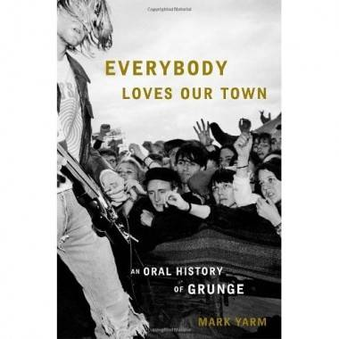Everybody Loves Our Town book cover.
