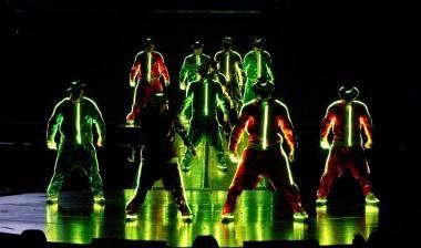 Cirque Du Soleil Michael Jackson The Immortal Vancouver Review