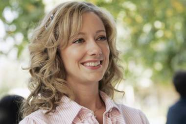 Judy Greer in The Descendants