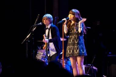 Carly Rae Jepsen Vogue Theatre Vancouver photo