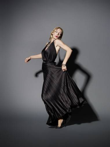 Ute Lemper press photo