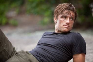 Hunger Games movie image Josh Hutcherson