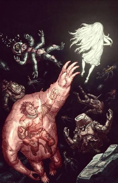 Simon Roy art