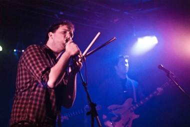 Caveman at the Biltmore Cabaret photo
