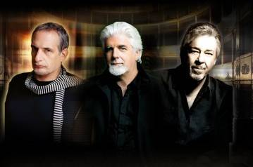 Dukes of September featuring Donald Fagen, Michael McDonald, Boz Scaggs.