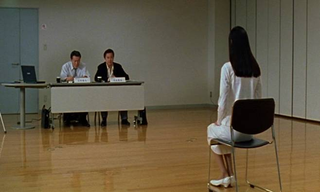 Audition movie image