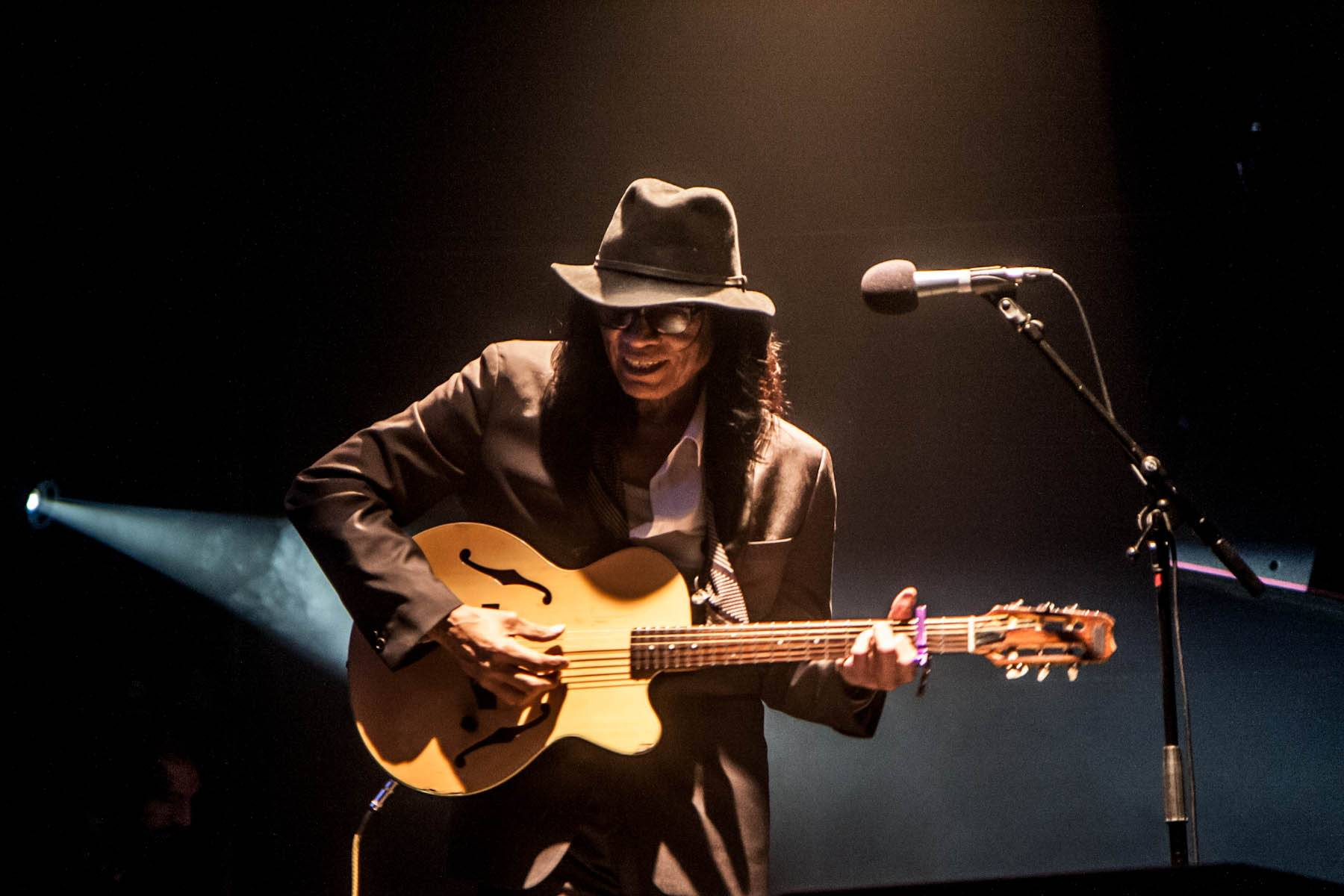 Rodriguez in Vancouver photo