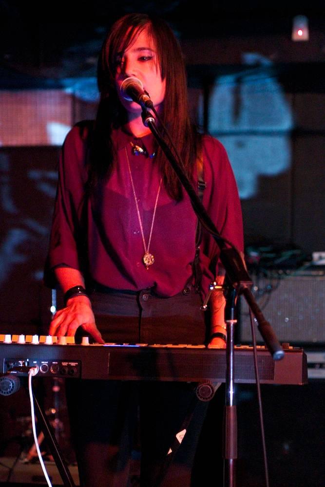 Jules Madeiros Sisu Vancouver photo