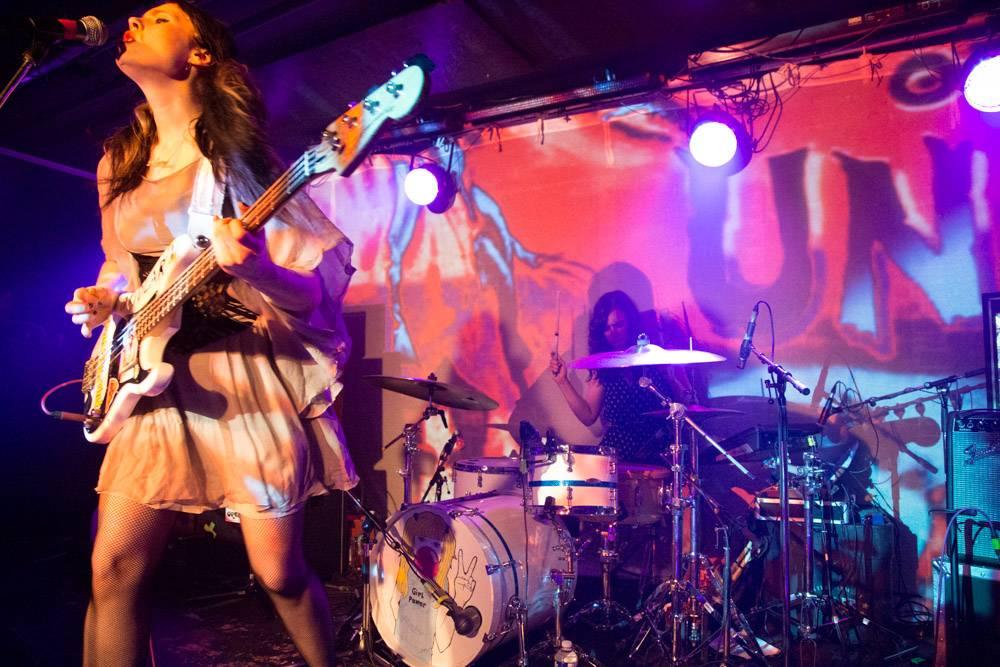 Kate Nash at Electric Owl