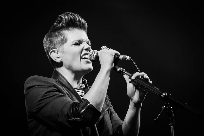 Natalie Maines Vancouver